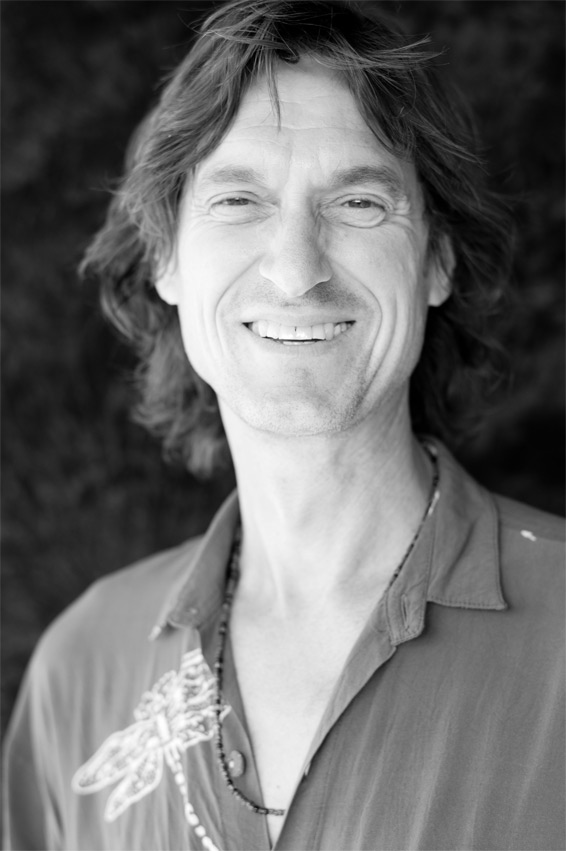 Roger Baril, massage therapist, biokinetcs, somatic movement therapy.